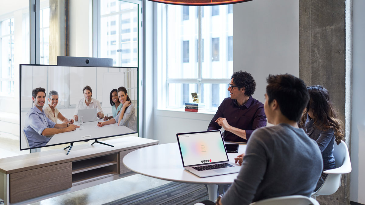 Cisco Webex GenZ